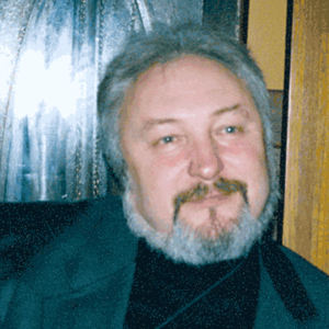 Алексей Борисович Ушаков