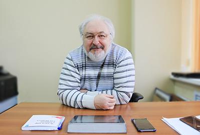 Алексей Борисович - главный бизнес-консультант