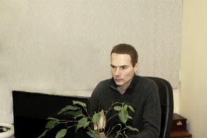 Сергей - бизнес консультант
