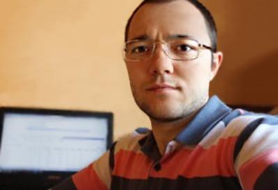 Акрам Курманов — специалист по интернет маркетингу и контекстной рекламе